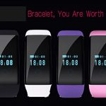 Mynike Fitness Tracker