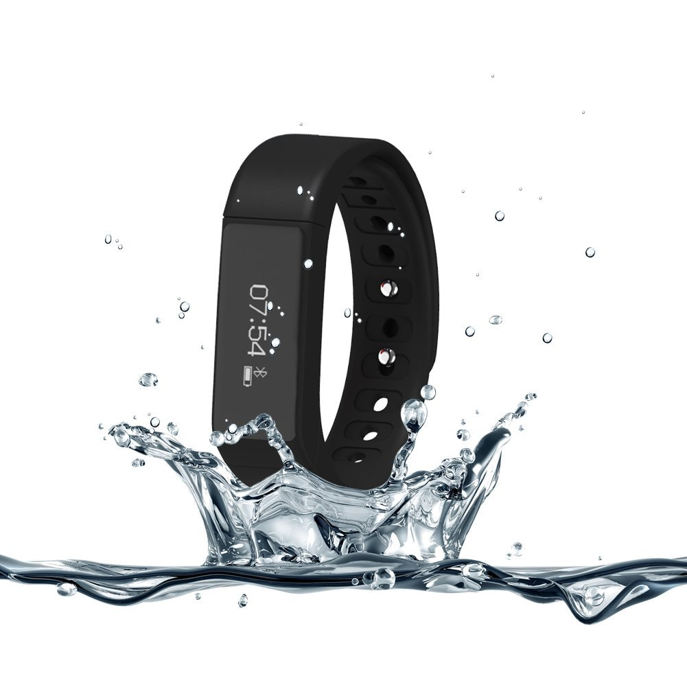 modern fitness activity tracker user guide