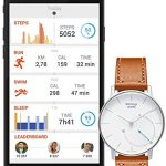 Withings Activity Sapphire Activity