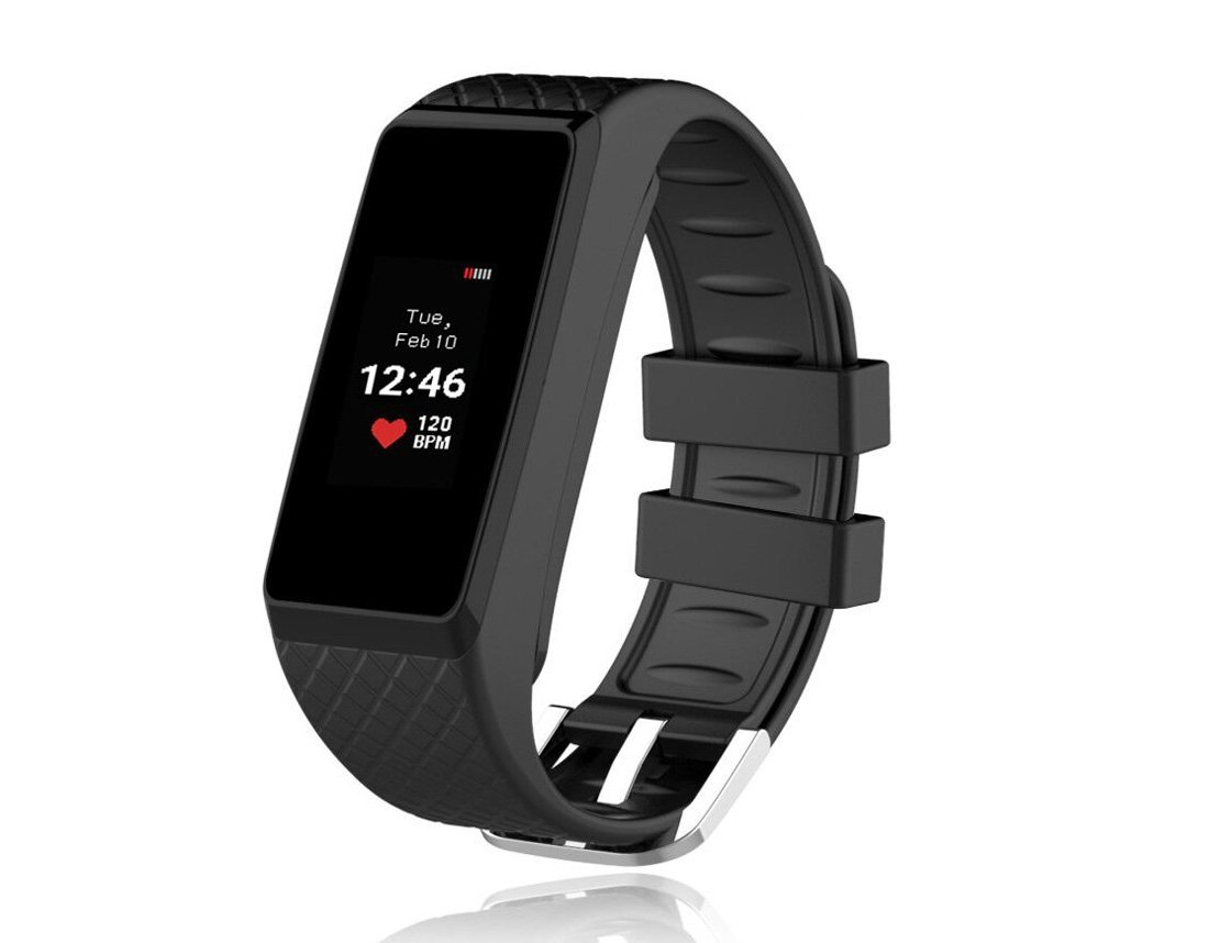 InChor Smart Bracelet IP67 Waterproof