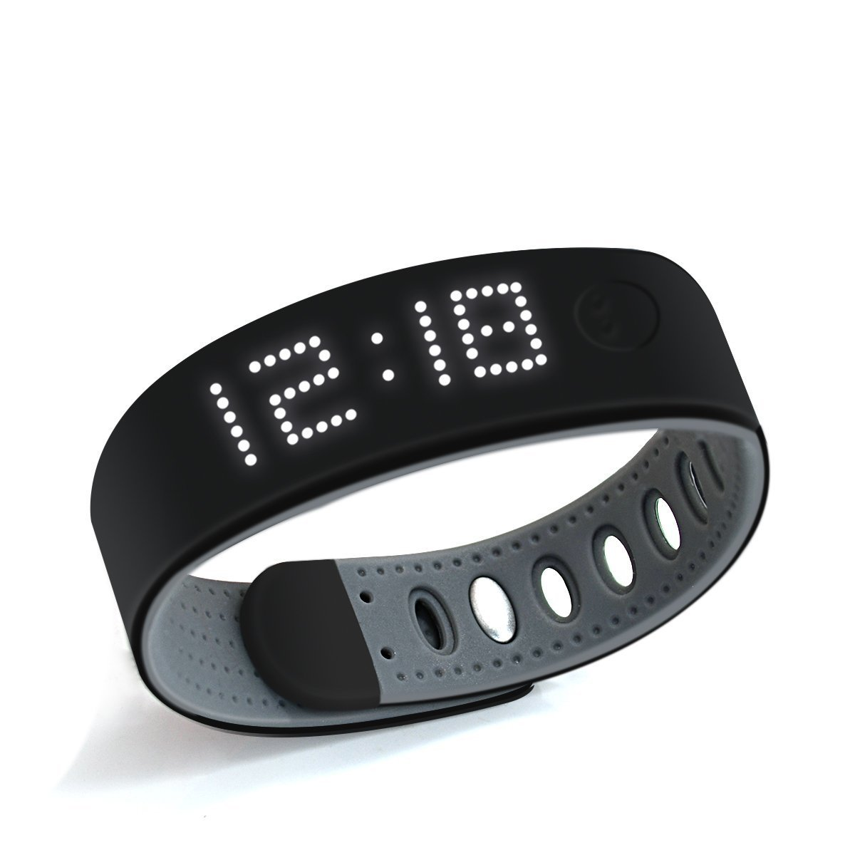 sport fitness tracker bracelet product new wrist watch bluetooth smart