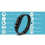 ROOCKE Fitness Tracker