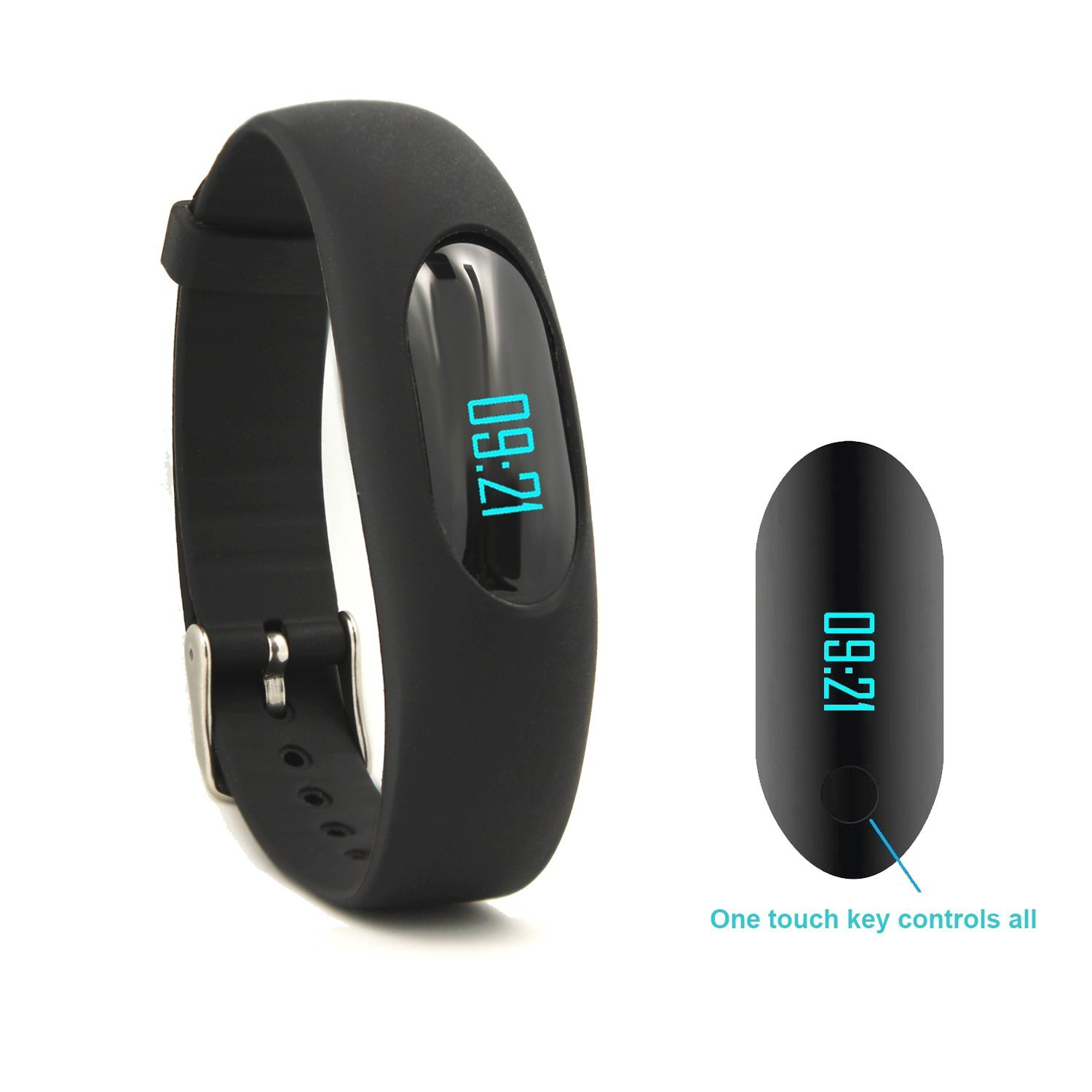 Non-Bluetooth Fitness Tracker