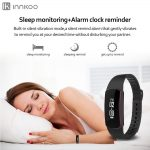 InnKoo H09 Waterproof Fitness Tracker