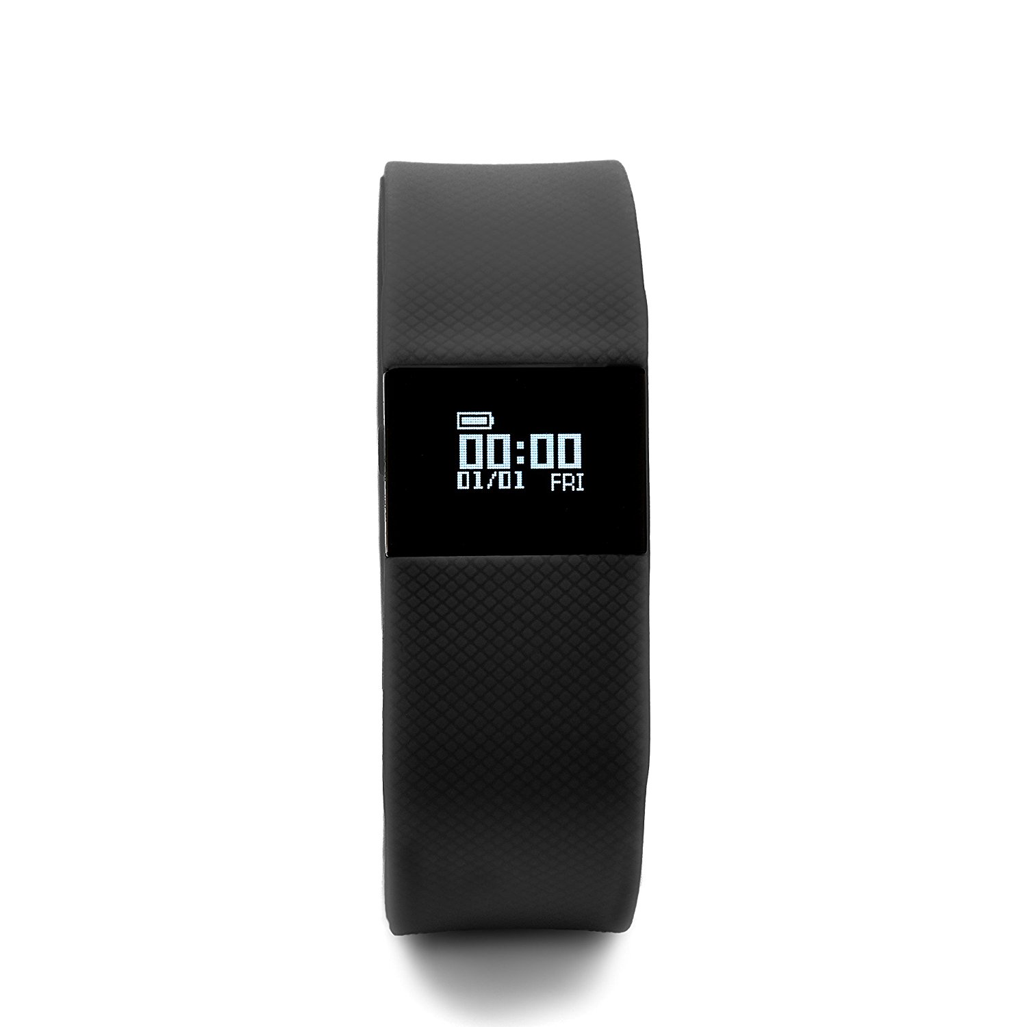 BLUEWEIGH Bluetooth 4.0 Fitness Activity Tracker