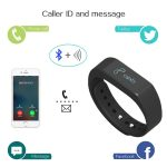 FITYOU Wireless Active Smart Fitness Bluetooth Tracker