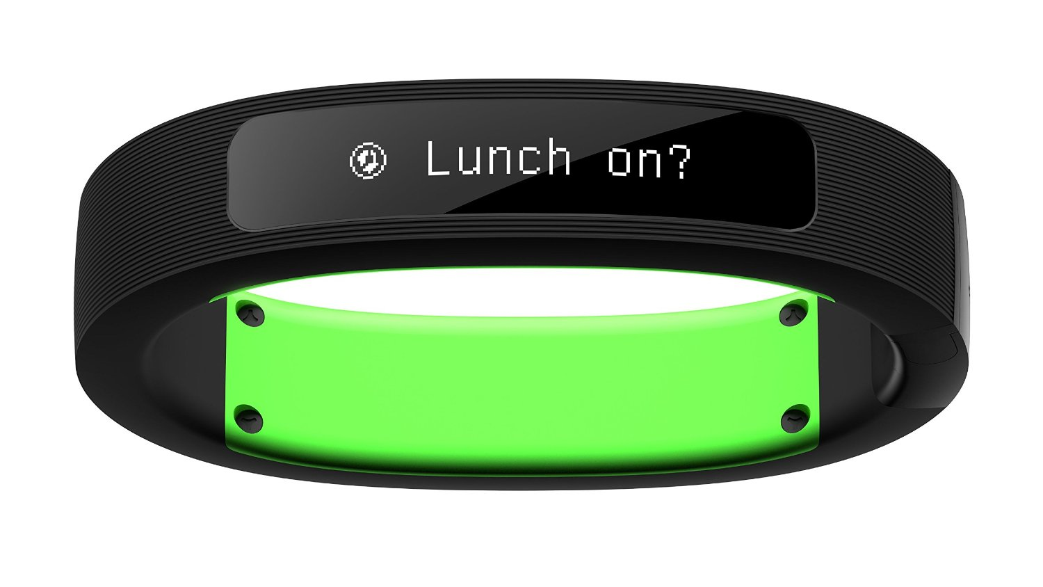 Razer Nabu - Social Wearable Smart band
