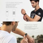 IWOWNFIT I6 PRO Smart Wristband Fitness Tracker