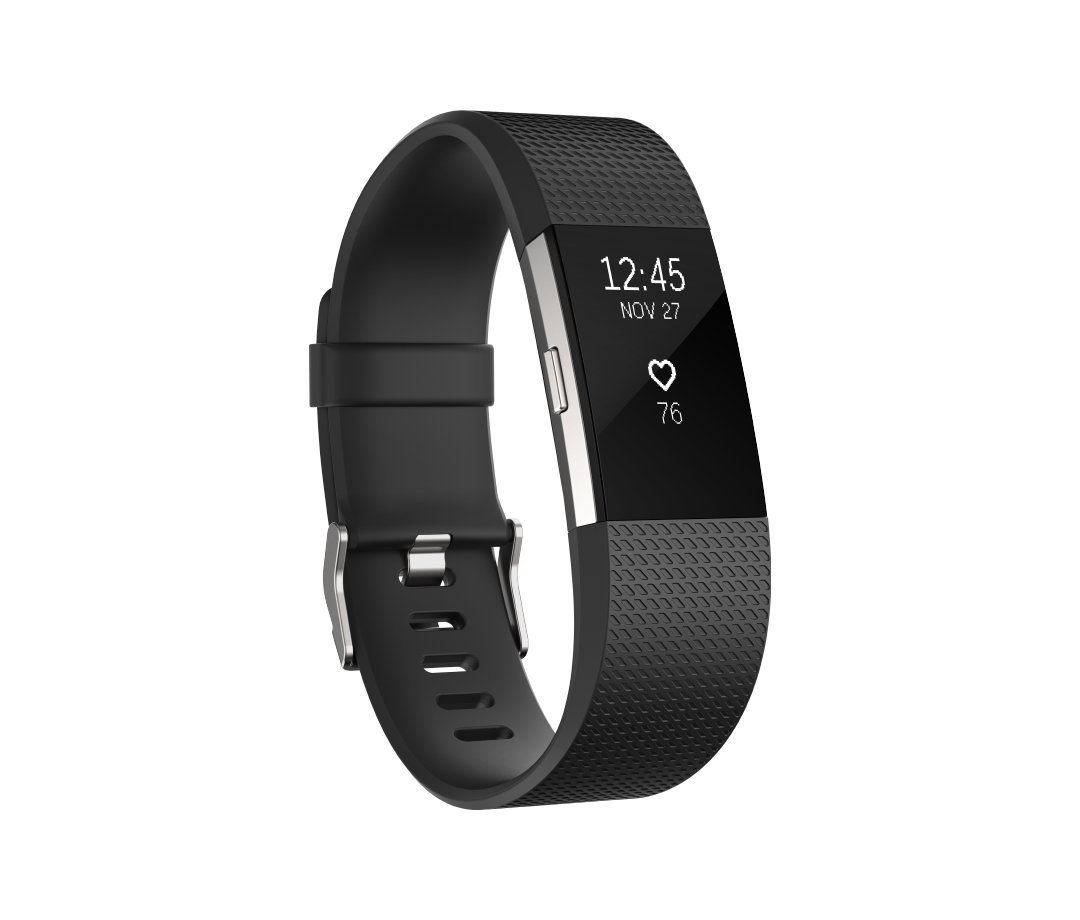 Fitbit Charge2 Fitness Tracker
