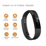 Toobur Fitness Tracker Watch