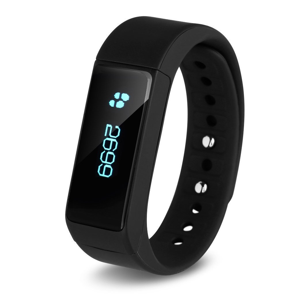 iWOWN i5plus Smart Bracelet best Fitness Tracker