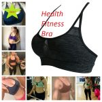 health fitness bra
