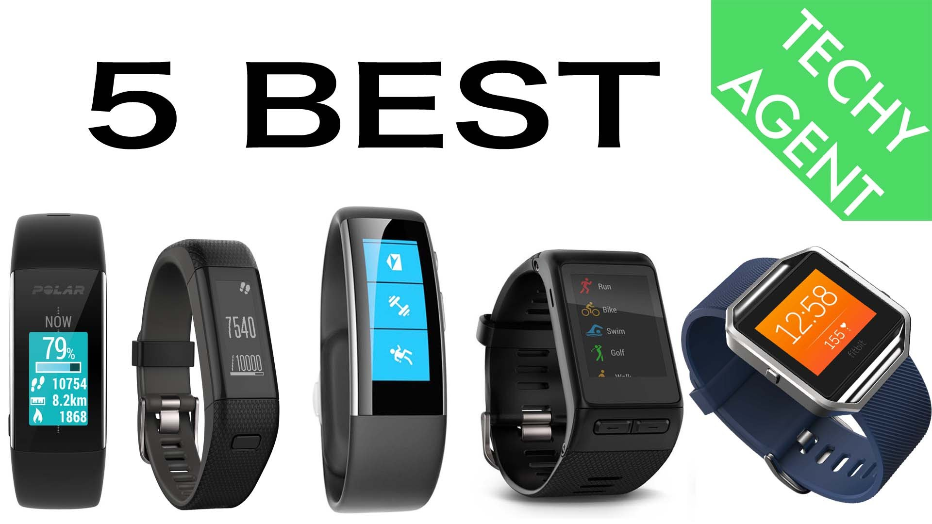 Home Improvement Trends 2017 Best Fitness Tracker